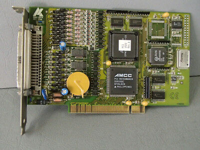 PCI1500 - ADDI DATA - PCI-1500 digital I/O board USED FAST SHIPPING