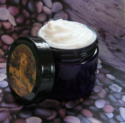 POWERFUL WITCH POTION LOTION Ritual Body Lotion  ~ Wicca Witchcraft Pagan Lotion