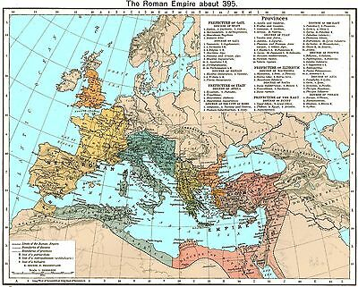 Vintage Maps of the 13th to 19th Century 192 World History Collection on CD