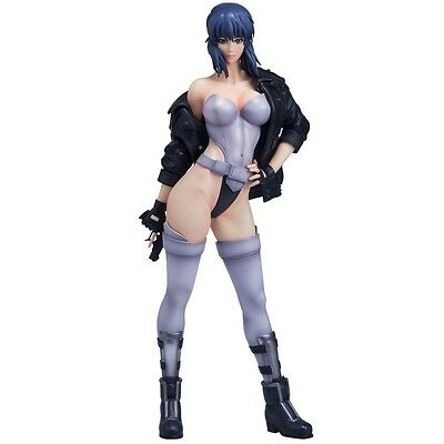 Hdge technical statue No.6 Ghost in the Shell: S.A.C. Motoko Kusanagi Figure