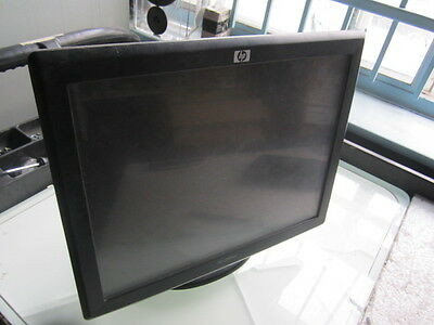HP L5006tm LCD TOUCH SCREEN MONITOR