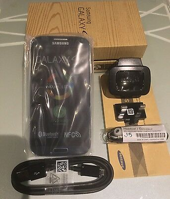 Samsung Galaxy S4 GT-I9505 16GB Black Unlocked Android Smartphone NEW