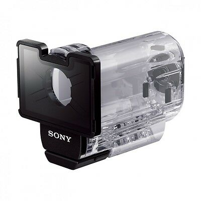 Sony MPK-AS3 Underwater Housing for Action Camera with tracking