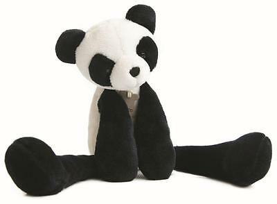 Doudou Histoire d'ours panda sweety 40cms HO2307