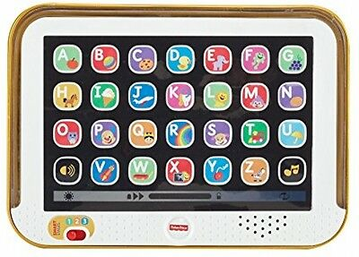 NEW Fisher-Price Learning Smart Tablet Baby Kids Toys Children Toddler Toy Game