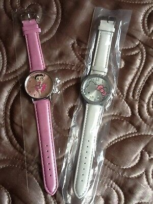 Character girls watches