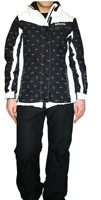 Ski/snowboard suit for women from BRUGI (Italy), BNWT, Size L. RRP was 130 £.