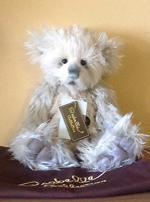 BNWT Charlie Bear - Anais Isabelle Lee Collection