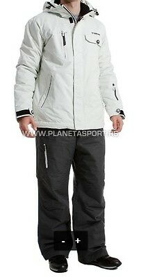 Ski/snowboard suit for men from BRUGI (Italy), BNWT, Size L. RRP was 130 £.