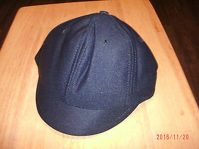 Umpire Vintage Hat Cap Made in USA NOS NWOT Free Shipping!