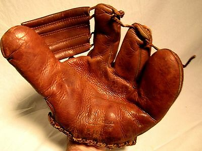 Vintage HTF Rawlings Stan Musial PML Personal Model Playmaker Signature Player