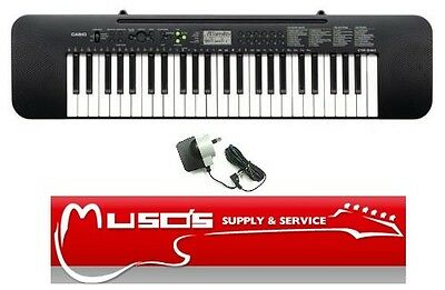 Casio CTK-240 49 Note Full Size Keyboard $145 + Postage ($10 for Greater Sydney)