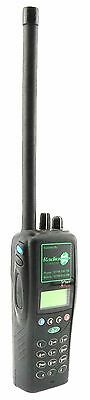 Tait T5020 Lowband 66-88Mhz 5 Watt Walkie-Talkie Two Way Radio 4M Ham Band