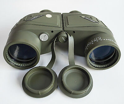 Bostron 7x50 Marine Waterproof and Fogproof Binoculars