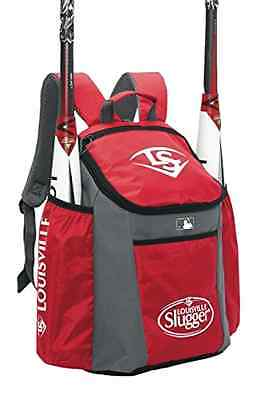 Louiseville Slugger Baseball Bag Baseball Equipment Bag Baseball Backpack Bag