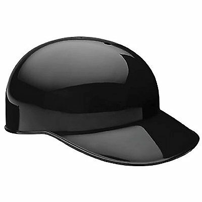 Rawlings Traditional Style Coach Helmet CCBCH Black Size Med New