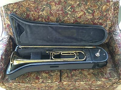 Trombone - American Conn Conductor with Trigger