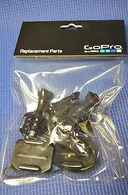 GoPro Spare Parts AGBAG-001 Authentic! Fast Free Ship!  GO PRO PARTS BAG