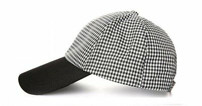 Chef Works Cool Vent Collection Black Baseball Cap Hat freeship
