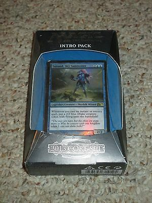 2013 Core Set Intro Pack Depths of Power Magic the Gathering MTG NEW Sealed