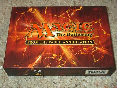 From the Vault Annihilation Magic the Gathering MTG NEW Sealed