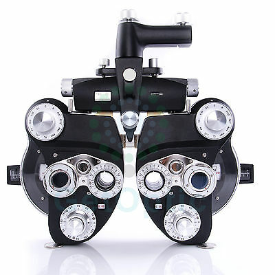 High Quality Manual Refractor Phoropter Optical Phoroptor Optometry CE APPROVED