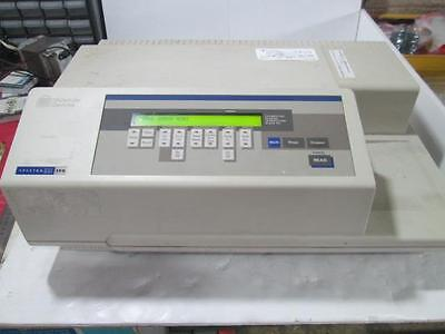 Molecular Devices SpectraMax 190 Microplate Reader Spectrophotometer Error 303
