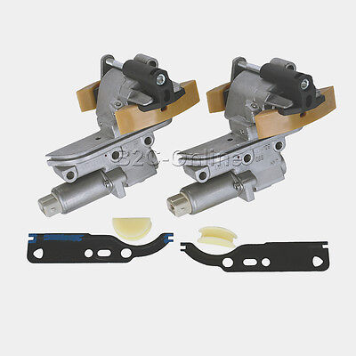 078109087H Pair For Audi A4 A6 2.8 V6 Engine Timing Chain Tensioner 078109088H