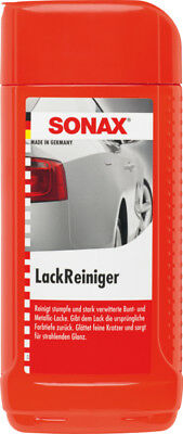 SONAX 03022000 LackReiniger Intensiv Politur 500ml