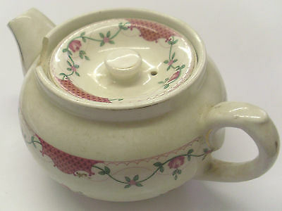 """L.m.s. Dining Cars Tea Pot 1938 Used On """"Royal Scot"""" Stamped On Base - Unique"""