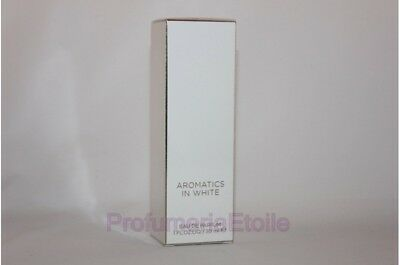 CLINIQUE AROMATICS ELIXIR IN WHITE PROFUMO DONNA EDP 30 ML VAPO perfume woman