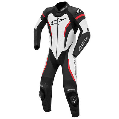 Alpinestars Original Gp Pro 1 Motorbike/motorcycle Racing 1 Piece Leather Suit