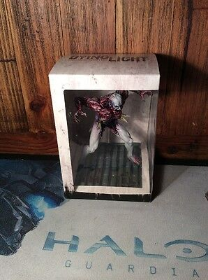 Dying Light Voltaire Collectors Edition Statue Figure Figurine Sealed