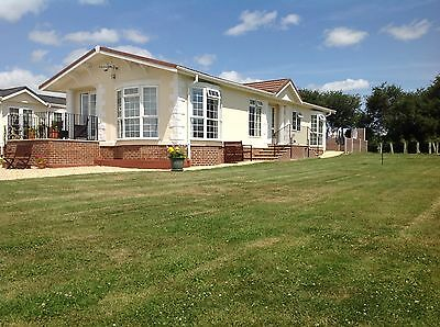 NEW Static Caravans / Mobile Homes For Sale, Sited nr Tewkesbury,Gloucestershire