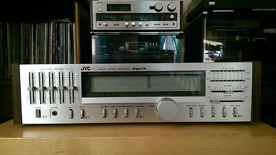JVC R-S33 receiver super A with SEA system