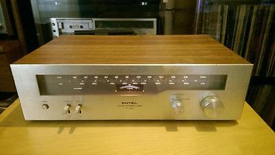 ROTEL RT-324 tuner receiver