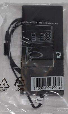 ASUS 2T2R Dual Band Wi-Fi Moving Antenna ,ORIGINAL for RAMPAGE IV BLACK EDITION