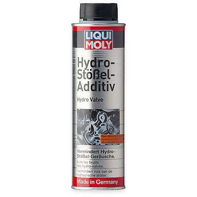 LIQUI MOLY 1009 Hydro-Stößel-Additiv 300ml