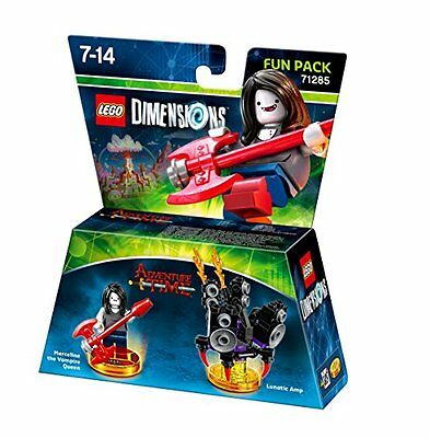 LEGO Dimensions Fun Pack Adventure Time 71285 IT IMPORT LEGO