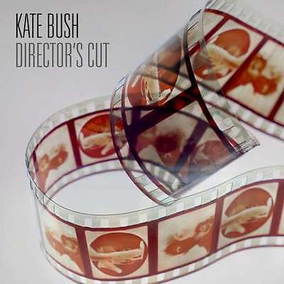 Director's Cut - Kate Bush CD NOBLE COLLECTIONS
