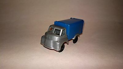 Authentic Vintage Soviet USSR Russian truck toy Very Rare