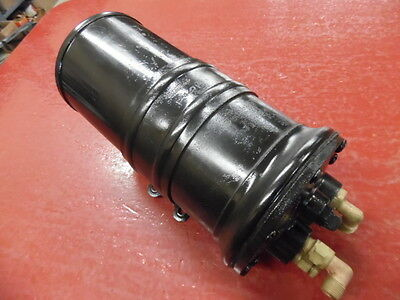 20 's 30 's Durant Maxwell Reo Chrysler Buick Vacuum Fuel Feed System Tank
