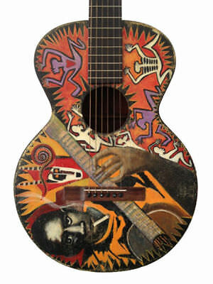 1927 Gibson L1 Robert Johnson