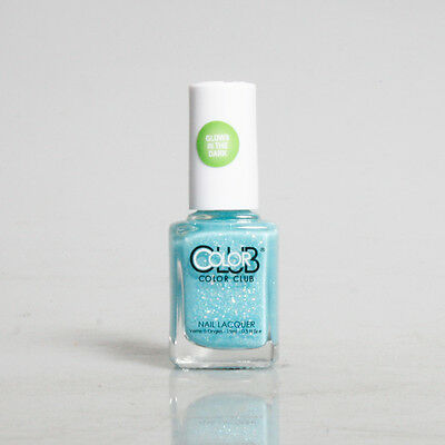 COLOR CLUB NAIL Polish - Get Down Tonight NR-12 New and Authentic ...