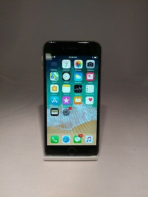 Apple iPhone 6S 16GB Space Gray (Unlocked) Fair Condition