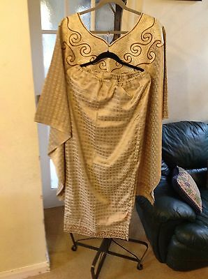 Stunning Traditional African Women/ladies 2Piece  Outfit (Top & Skirt)