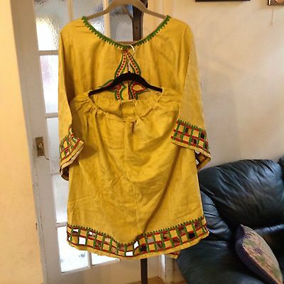 Stunning Traditional African Women/ladies 2Piece  Outfit (Top & Skirt) • EUR 21,88