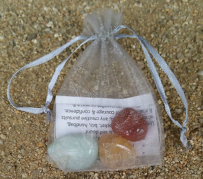 Chakra Gemstone Mystery Product Intuitively selected product personally for you
