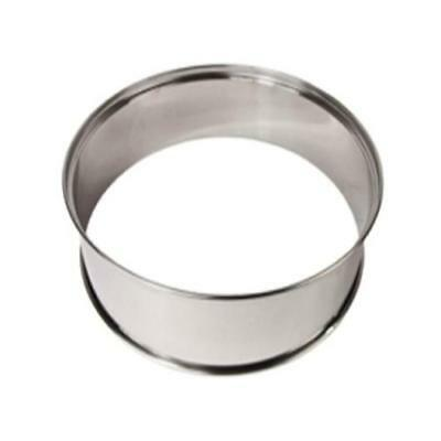 Tayama Turbo Oven Ring Extension Accessory- Ring-2000 Oven Extension Ring Compac