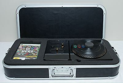 DJ Hero Renegade Edition Controller and XBOX 360 Game PAL $RRP $299